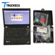 T420 laptop+New Holland&CASE Agriculture tractor Construction CNH Est Diagnostic Kit cnh Electronic Service Tool
