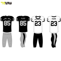 blank cheap american football jersey custom