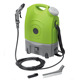 Portable Water Jet Type High Pressure Battery Power Washer for car washing