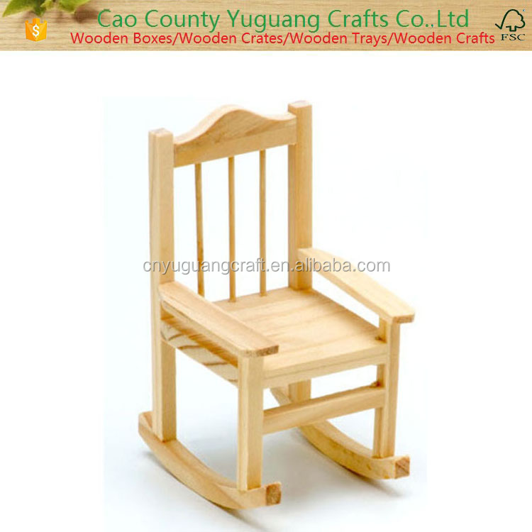 China Wooden Craft Chair Wholesale Alibaba