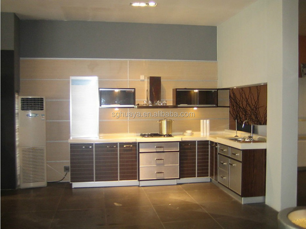 Best Designing Manufacturing Painted/plywood Kitchen Cabinet Door ...