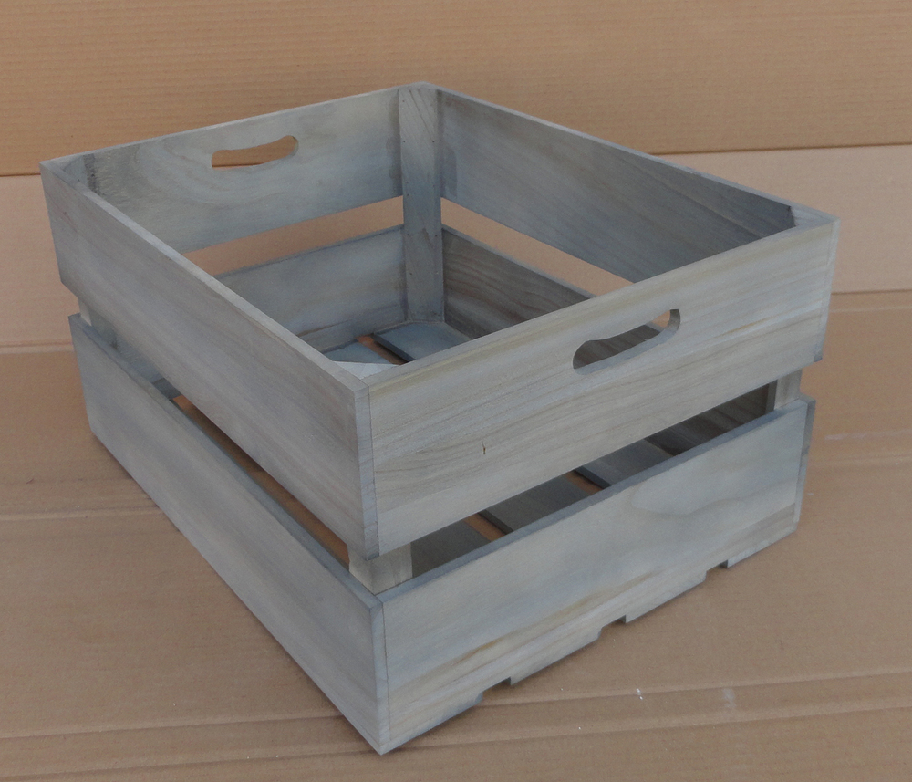 Cheap wooden gift crates for fruit buy cheap wooden for Wooden fruit crates