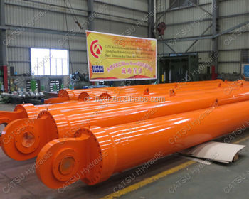 Hydraulic cylinders for offshore oil drilling rig, View hydraulic  cylinders, CATSU Product Details from Dongguan Casu Hydraulic Machinery  Equipment