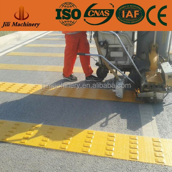 Reflective Traffic Marking Thermoplastic Paint for Road Signs for sale