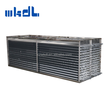 316l Stainless Steel Evaporator Coil For Deep Freezer