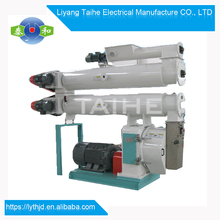 High - grade aquatic feed production line/fish feed aquatic extruder machine for making floating fish feed