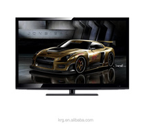 High brightness lcd tv 55 inch open frame advertising/lcd hdtv high definition television