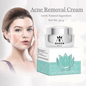 Anti-Acne Cream Cosmetic Brand Name Face Acne Remove Night Cream