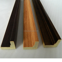 L Shape PS moulding for photo frame/oil painting/ picture frame moulding