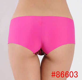 Girl fashion one piece seamless panties buy india girls seamless