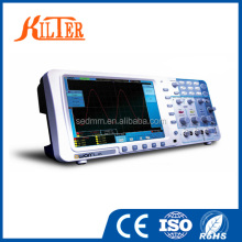 Autoscale and Pass Function SDS-8102 Scientific Digital Oscilloscope