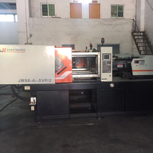 CHEN HSONG JM98-Ai-SVP/2 used Injection Molding Machine