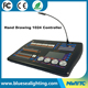 Stage light 1024 dmx console Hand Drawing 1024CH Lighting controller