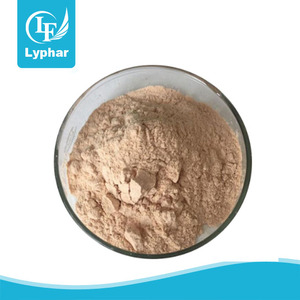 Lyphar Provide Most Competitive Price For Carrot Fiber Powder