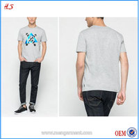 Fashion Clothes Wholesale Products Unique Design T Shirt Priting Machine China Supplier Clothing