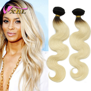 Virgin brazilian body wave sew in human hair extensions blonde virgin brazilian body wave sew in human hair extensions blonde pmusecretfo Choice Image