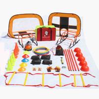 Sports training equipment Disc Cone set,Marker Cone,Soccer Cone Floor marker set