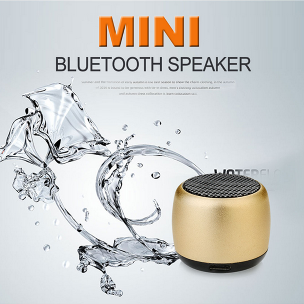Soomes music mini microphone manual instructions bluetooth speaker