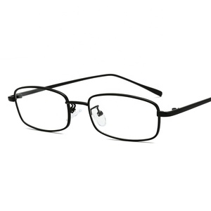 9be26f14c13 Custom Logo Wholesale Men Spectacle Fashion Clear Nerd Glasses