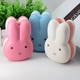 Rabbit Squishy Slow Rising Cute Animal Phone Straps Kid Toys Squeeze Soft Relieve Anxiet Gift