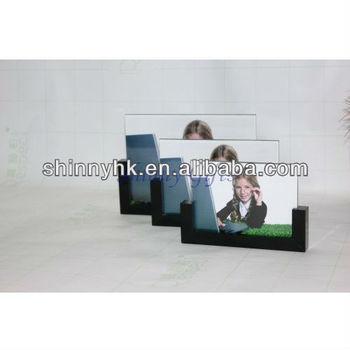 New Design Acrylic Cardboard Photo Frames S Size Si-20110619 - Buy ...