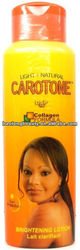 carotone body cream carotone body lotion cream jar carotone lightening lotion natural and light carotone serum oil china OEM