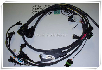 Forklift Wiring Harness With Amphenol - Buy Forklift Wiring Harness,Fog on camry accessories, camry seats, camry throttle body, camry engine,