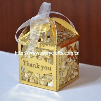 Wedding Souvenirslaser Cut Best Thank You Gifts For Guests