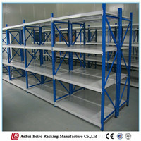 Dexion Auto Parts and Accessories cold storage shelving