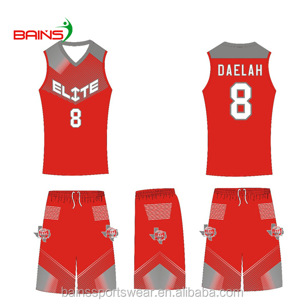 36437080305b 2017 Custom Design Uniforms Basketball