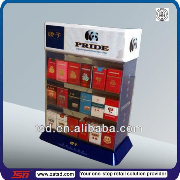 Tsd-a770 Custom Retail Store Promotion Countertop Acrylic ...