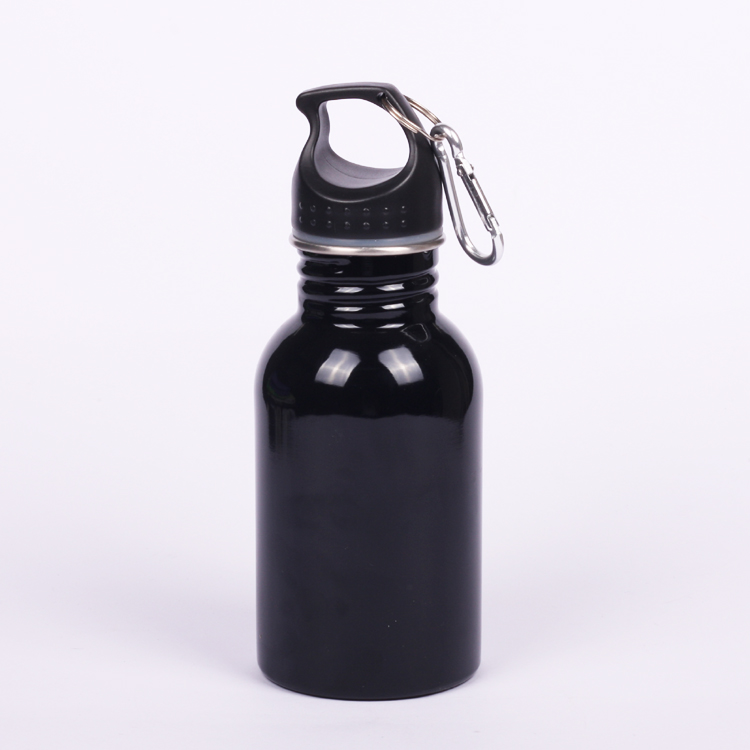 Oempromo Colorful Reusable Stainless steel Sports Water Bottle