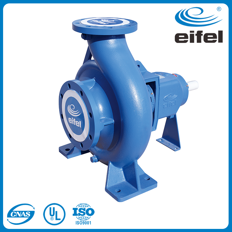 Wholesale High Quality Axial End-suction Horizontal Water Centrifugal Pump Mechanism