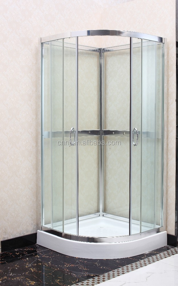 Resin Shower Stalls, Resin Shower Stalls Suppliers and Manufacturers ...