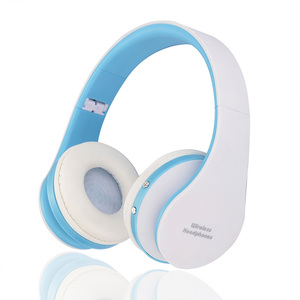 Amazon Hot Sale Portable Foldable Wireless Boses Headphone Headset for Smartphone Telephone Gaming Headset