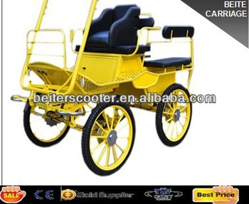 Sweden Styple Equestrian Sports Driving Horse Carriage Coaches