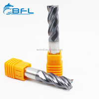 BFL Milling Cutter Blades Carbide Cutting Tools Endmill Dohre/ZHY