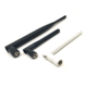 4dBi 2.4 5.8GHz Dual Band Antenna with Coaxial Cable and Coaxial U.FL Wifi Antenna