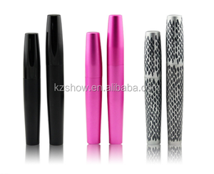 3 d waterproof mascara fiber two long roll become warped no logo customization