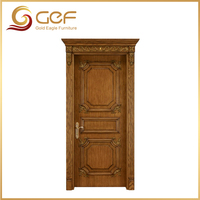 China wholesale american style entry doors