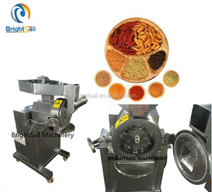 Small poultry hammer mill/spice crusher feed grain mill