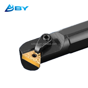 S20R / S25S / S32T-MTUNR 60 degree internal thread Arbor Turning tool