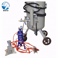 sand blaster,vacuum blasters,sand blasting machine