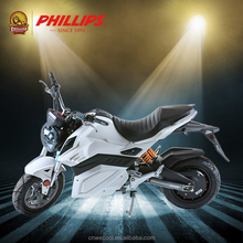 PHILLIPS 2017 NEW 32ah electric motorcycle 2000W with low price