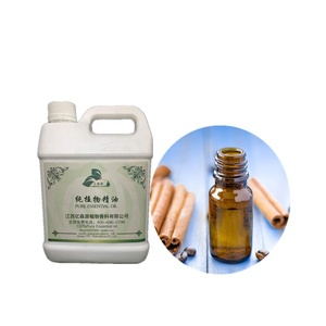 Factory direct supply Cinnamon Oil CAS 8015-91-6 For Tobacco Flavor