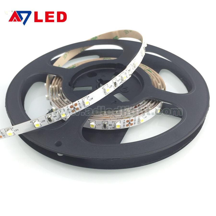 2017 Indoor Non-Waterproof DC12V 3528 60leds/m smart zigbee led pixel strip