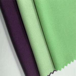 AE720 high quality yoga pant blazer cloth material fabric textile swimwear fabric wholesale