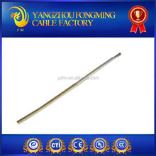 250deg.c Nickel Copper 14awg Tggt Wire And Cable For Heating Tube