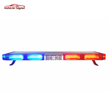High Quality Police Led LightBar Car Roof Mount Police Led Light Strobe Warning Led Light Bar For Sale