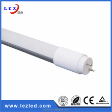 Energy saving 3years warranty cheaper price $3.5 100lm/w t8 9w 18w 22w led tube light